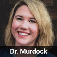 Dr. Murdock