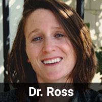 Dr. Ross